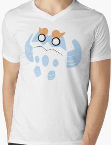 Darmanitan Zen Mode Mens V-Neck T-Shirt