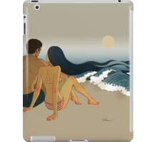 The Beach iPad Case/Skin