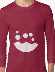 Azumarill Belly Long Sleeve T-Shirt