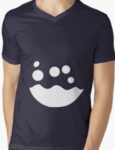 Azumarill Belly Mens V-Neck T-Shirt