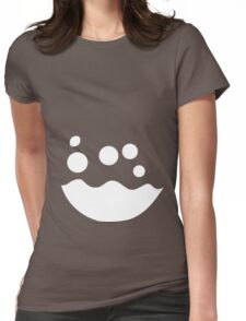 Azumarill Belly Womens Fitted T-Shirt