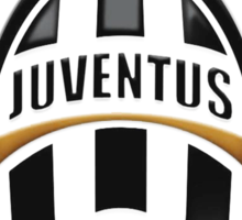 Juventus F.C. Sticker