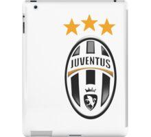 Juventus F.C. iPad Case/Skin
