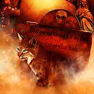 Bobcat Spirit by Kerri Ann Crau