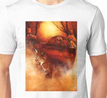Bobcat Spirit Unisex T-Shirt