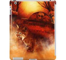 Bobcat Spirit iPad Case/Skin