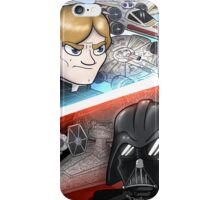 Star Wars: Sides of the Force iPhone Case/Skin