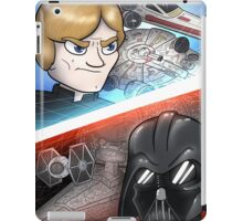 Star Wars: Sides of the Force iPad Case/Skin