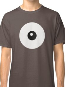 Unown Eye - Smaller Classic T-Shirt