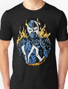 Spawn - Reign In Fire T-Shirt