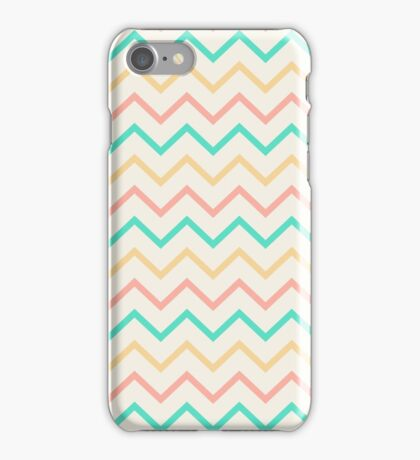 Ambitious Conscientious Intuitive Instinctive iPhone Case/Skin