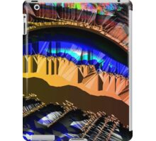 CYCLE of FIFTHS iPad Case/Skin