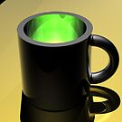 Coffee Fusion/Fission by Khrome Photography