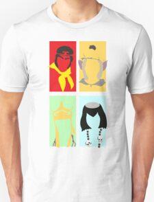 Monkey Magic 4 - Plain Design Tshirt T-Shirt