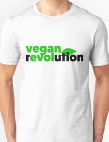 VEGAN rEVOLution T-Shirt