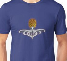 pineapple squid Unisex T-Shirt