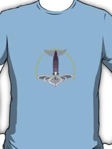 flying squid - dead beat poets  T-Shirt