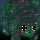 Glowfish by Ben Geiger