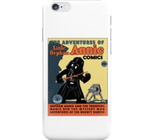 Little Annie and the Troopers iPhone Case/Skin