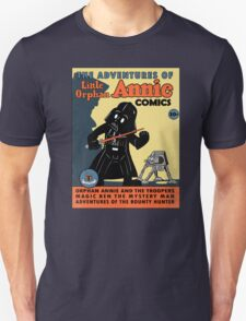 Little Annie and the Troopers T-Shirt