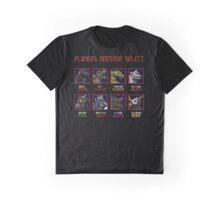 Legends Graphic T-Shirt
