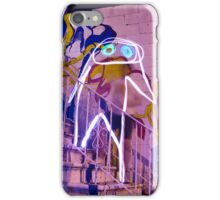 Strange Neighbors iPhone Case/Skin