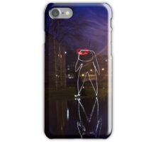 Ultraviolet Catastrophe iPhone Case/Skin
