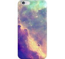 Nebula Galaxy #1 iPhone Case/Skin