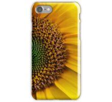 Sunflower Days iPhone Case/Skin