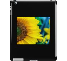 Sunflower Days iPad Case/Skin