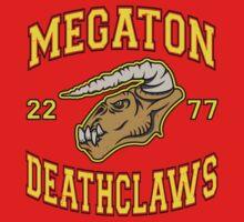Megaton Deathclaws Kids Clothes