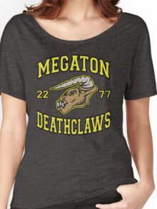 Megaton Deathclaws Women's Relaxed Fit T-Shirt