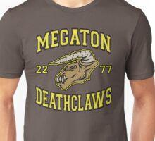 Megaton Deathclaws Unisex T-Shirt