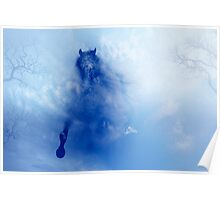 Horse of My Dreams Poster