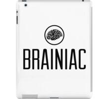 Brainiac iPad Case/Skin