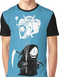 Soul Collector Graphic T-Shirt
