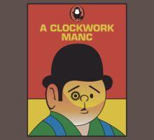 A Clockwork Manc by Melzasaurus