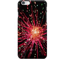 Firework Flower iPhone Case/Skin