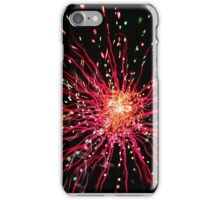 Firework Flower iPhone Case/Skin