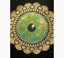 Delicate Eye Lace Classic T-Shirt