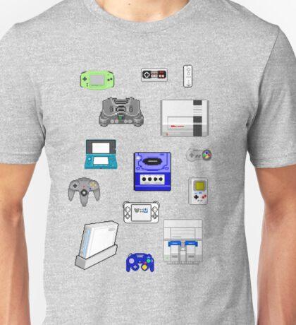 NEStalgia Unisex T-Shirt