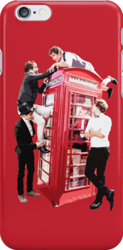 ONE DIRECTION - TAKE ME HOME by juliamakin