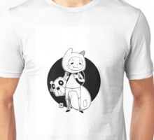 Designer Finn and Jake Unisex T-Shirt