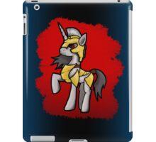 The Evil Guard iPad Case/Skin