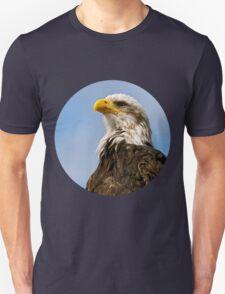 Bald Eagle Unisex T-Shirt