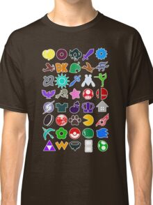 Super Smash Classic T-Shirt