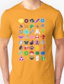 Super Smash T-Shirt