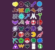 Super Smash Unisex T-Shirt