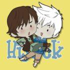 HiJack by scarlet-neko