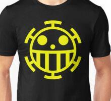 Trafalgar Law Jolly Roger Unisex T-Shirt